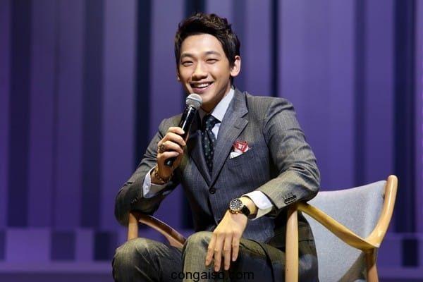 Những mỹ nam Hàn Quốc có nụ cười đẹp nhất mọi thời đại