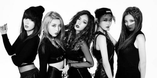 4Minute tuyên bố chính thức tan rã - Ảnh 2.