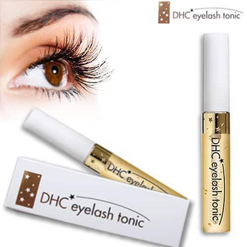 Dưỡng mi DHC Eyelash Tonic