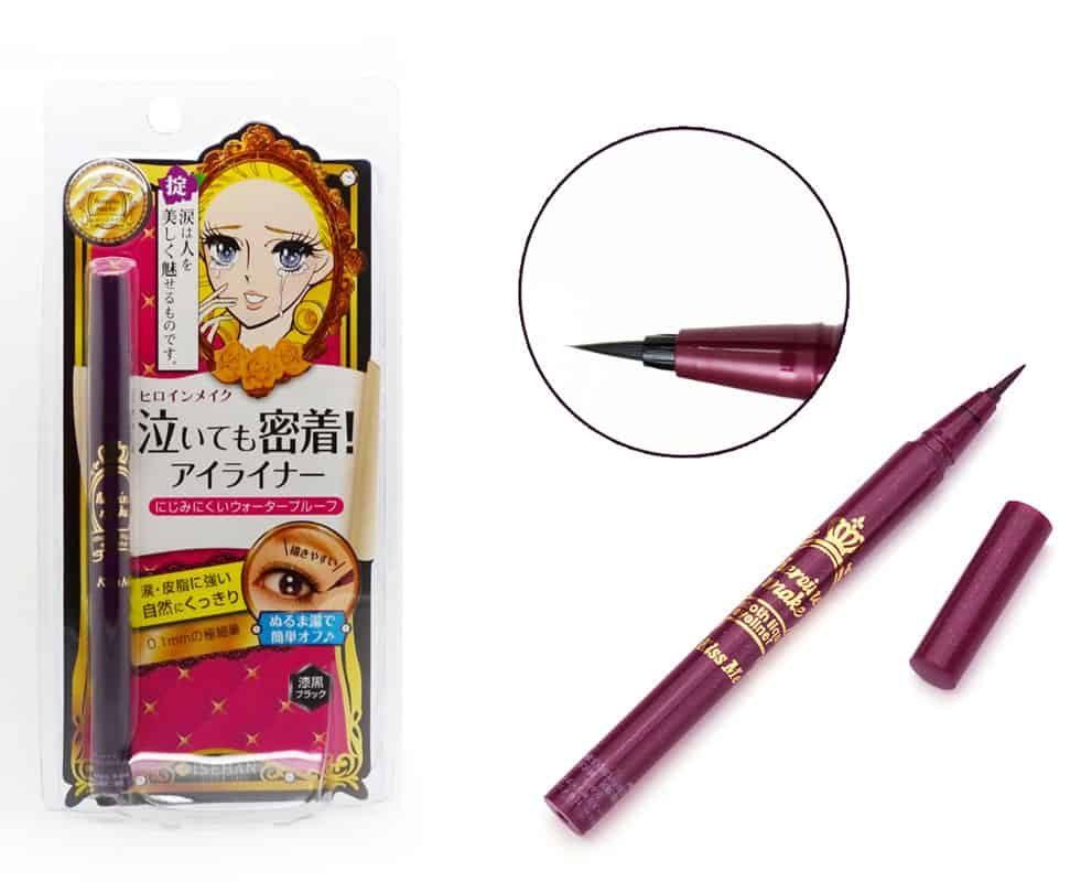 ke-mat-nuoc-kiss-heroine-make-smooth-liquid-eyeliner