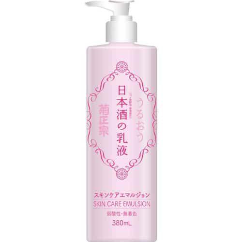 kiku-masamune-sake-emulsion-380ml