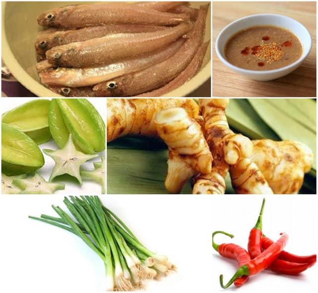 Cá bống kho tương, món ngon mỗi ngày, món ngon cuối tuần, cách làm cá bống kho tương, bữa cơm gia đình