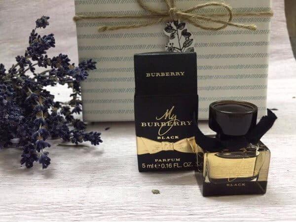 Burberry - My Burberry