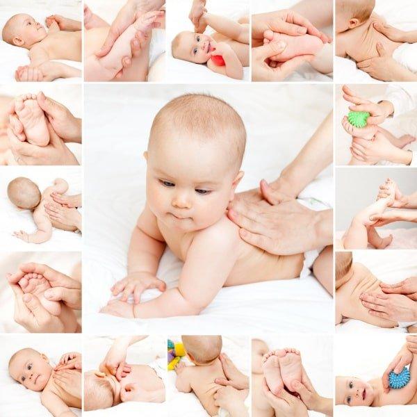 18 điều lưu ý trong cách chăm sóc trẻ sơ sinh dưới 1 tháng tuổi
