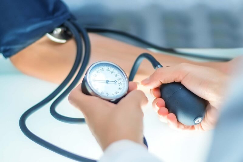 Huyết áp thấp: khái niệm, nguyên nhân, triệu chứng, cách phòng ngừa
