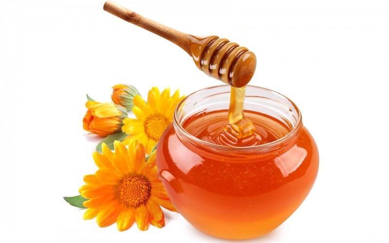 trị đau dạ dày bằng mật ong