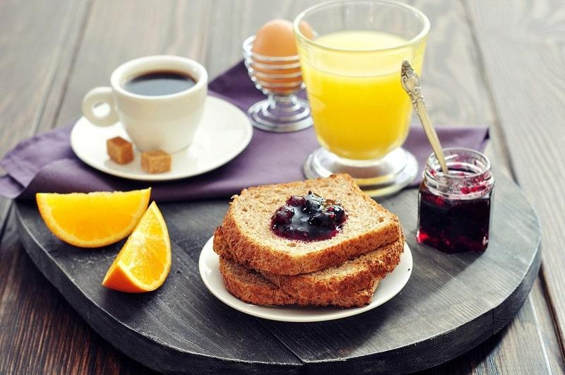 tiêu đường ăn gì vào buổi sáng