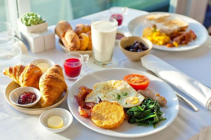 【Bạn Nên Biết】Bệnh Tiểu Đường Nên Ăn Gì Vào Buổi Sáng ?