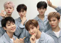 Astro - Nhóm nhạc của những nam thần Kpop