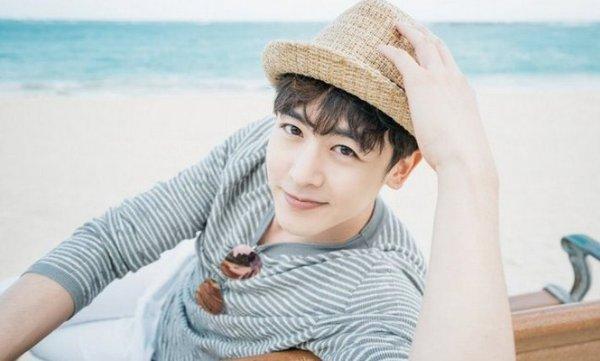 """Biệt danh """"Hoàng tử Thái"""" ở Hàn Quốc"""