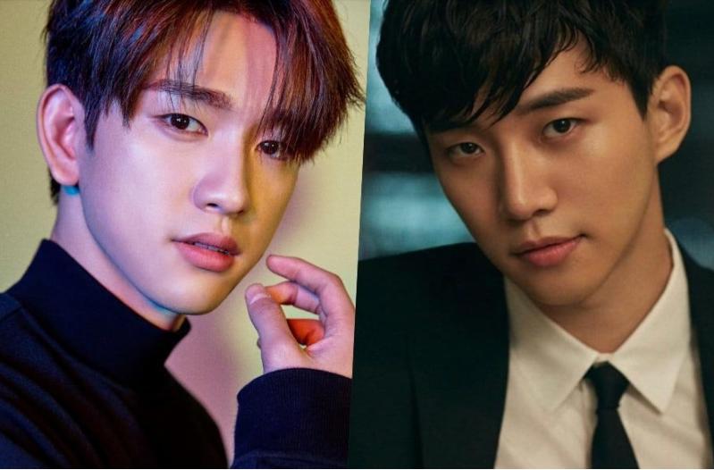 Giọng ca chính của trong 2PM - Junho (Lee Jun Ho)