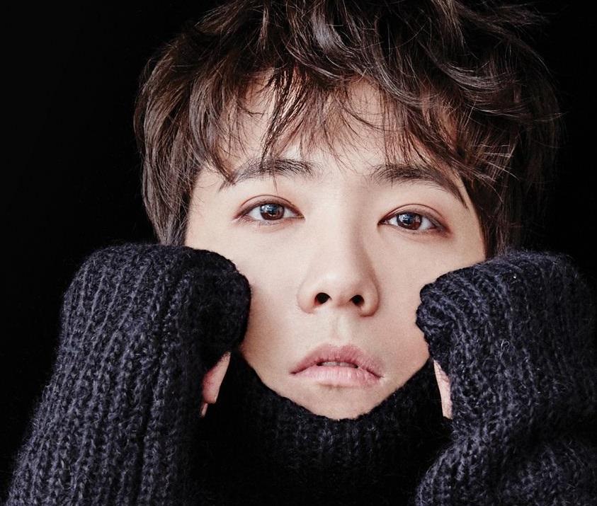 Lee Hong Ki là chàng mỹ nam sở hữu giọng ca hàng đầu Hàn Quốc.