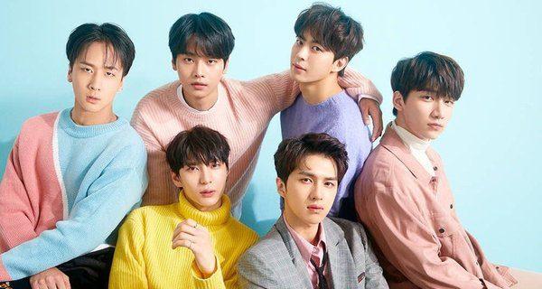 Thông tin về tiểu sử thành viên nhóm VIXX Hàn Quốc mới nhất