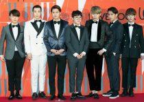 Thông tin về các thành viên của nhóm nhạc Block B