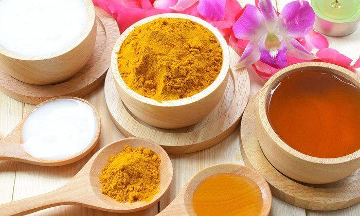 Uống nghệ với mật ong thiên nhiên có đẹp da không