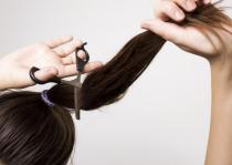 Cắt tóc tháng 12 phong thủy