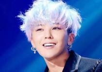 Tóc dập xù nam theo Kpop Hàn Quốc