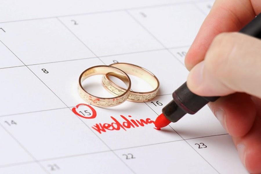 Lên kế hoạch thuê xe cưới từ trước