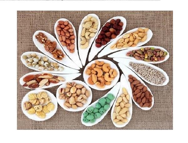 Các loại ngũ cốc ăn dặm dành cho bé 6 tháng đầu đủ dinh dưỡng