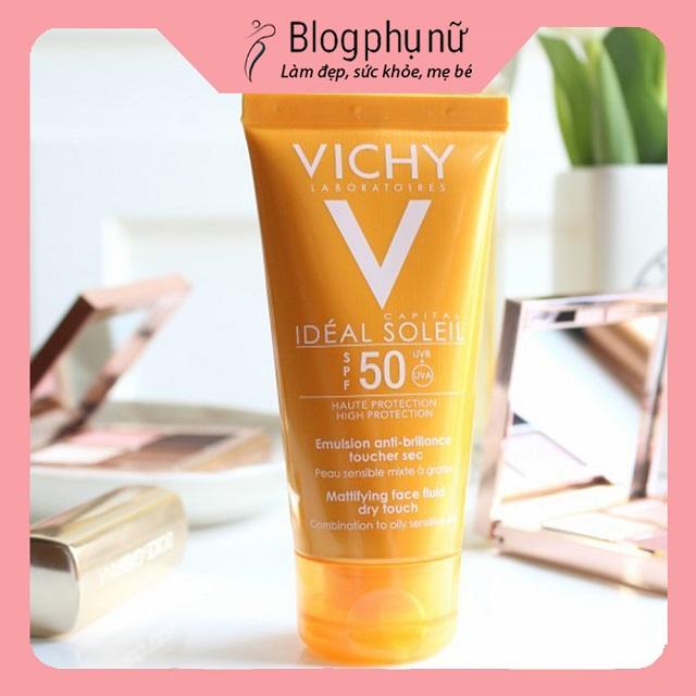 Vichy Capital Soleil SPF 50 BB Teint