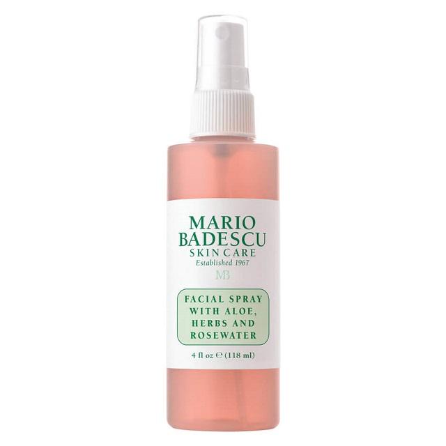 Nước hoa hồng Mario Badescu Skin Care