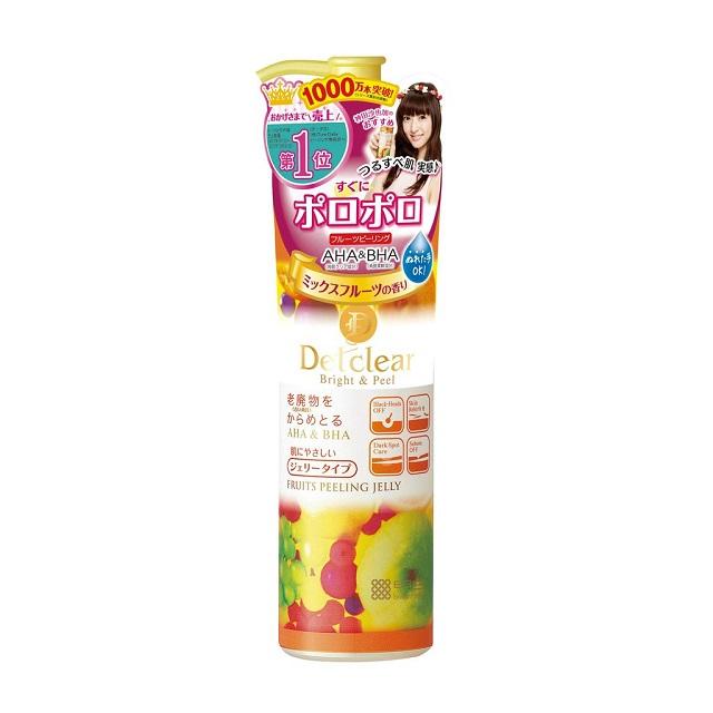 Meishoku Detclear Peeling Gel