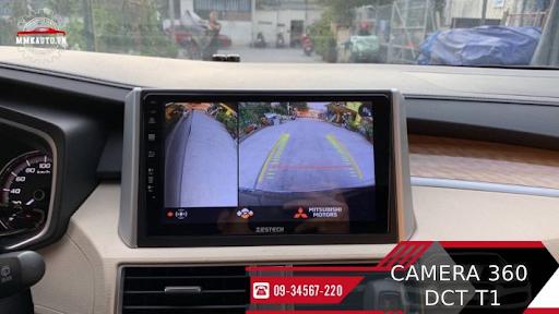 Giá camera 360 ô tô